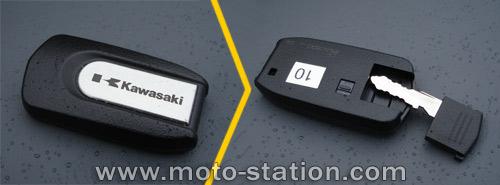 Kawasaki Gtr Key Fob