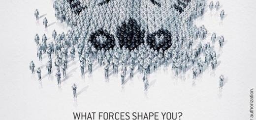 Star Wars Identities - Affiche